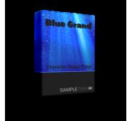 Blue Grand MkII