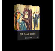 ST Reed Organ