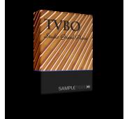 TVBO - Studio Grand Piano