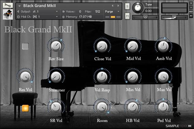 free steinway grand piano vst emulation